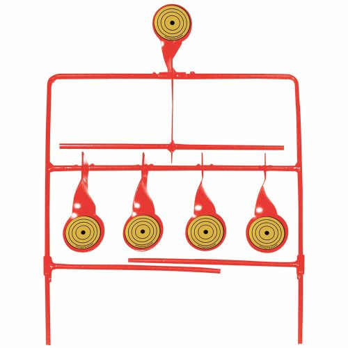 Image for Do-All Outdoors .22 Caliber Auto Reset Jr. Spinning Target from Academy