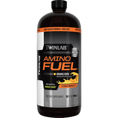 Twinlab 32 fl. oz. Amino Fuel® Liquid