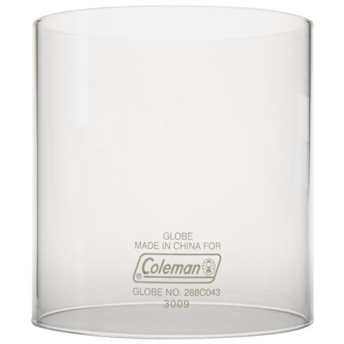 Coleman® Clear Lantern Globe - view number 1