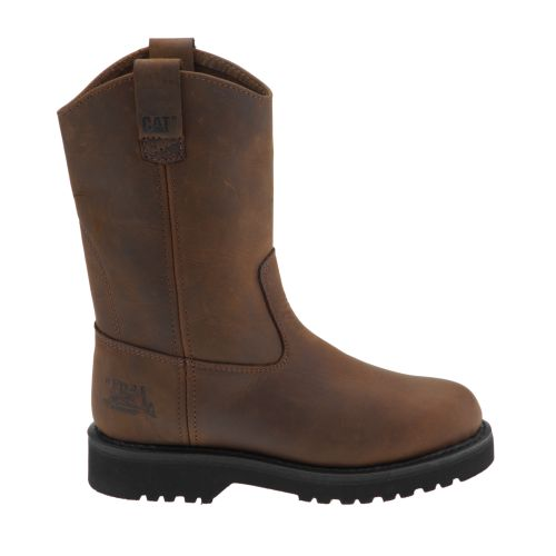 Display product reviews for Cat Footwear Men's Austin Wellington Boots