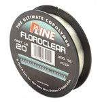 P-Line® Floroclear 20 lb. - 300 yards Fluorocarbon Fishing Line