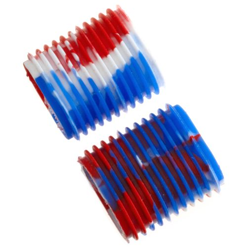 Reel Grip Red/White/Blue 2-Pack