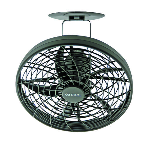 "O2 COOL® 10"" Portable Canopy/Tent Fan"