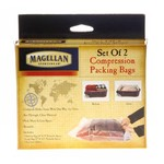 Magellan Outdoors™ Compression Bags 2-Pack