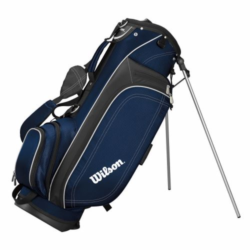 Wilson Profile Lite Carry Stand Bag