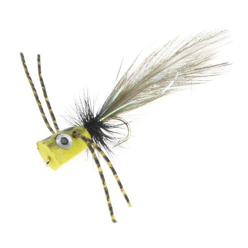"Superfly™ 2.5"" Poppin' Frog"