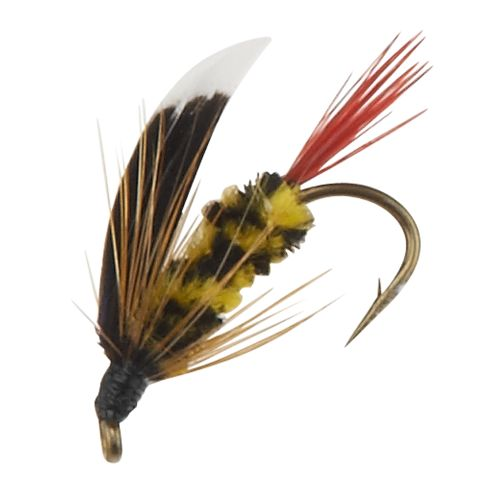 Superfly McGinty Wet Fly