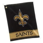 Team Golf NFL Woven Golf Towel - view number 1