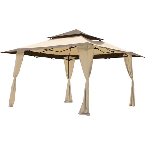 E-Z UP® Pagoda Shade Shelter Canopy