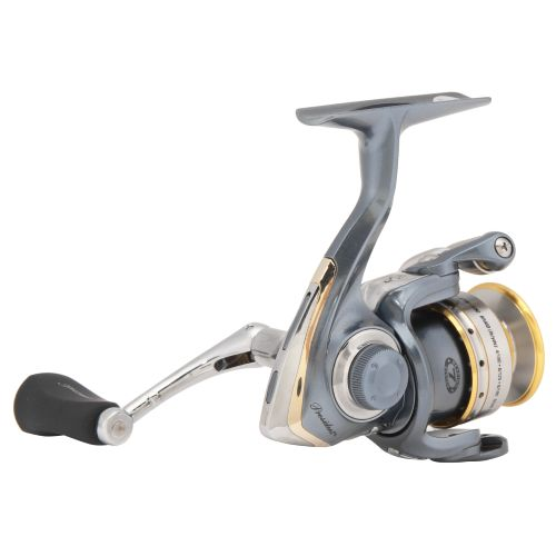 Pflueger President 6920 Spinning Reel Convertible - view number 2