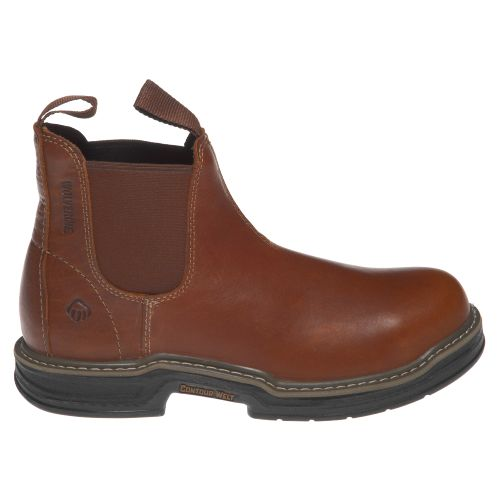 Wolverine Men's Romeo Steel Toe Work Boots