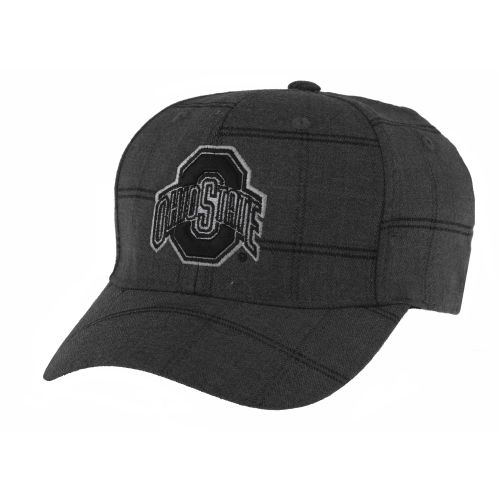 Top of the World Ohio State University Monarch Cap