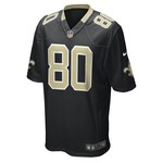Nike Men's New Orleans Saints Jimmy Graham #80 Game Jersey