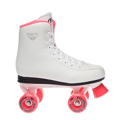 Image for Roller Derby Girls' 350 Roller Skates from Academy