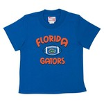 Viatran Toddlers' University of Florida Team Football T-shirt
