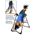 Teeter ComforTrak Series Inversion Table - view number 2