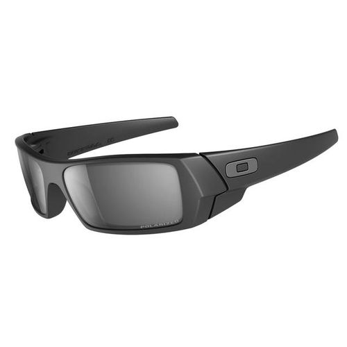are oakley sunglasses polarized  oakley men's polarized gascan? sunglasses. 019481233 150.0 usd. play video