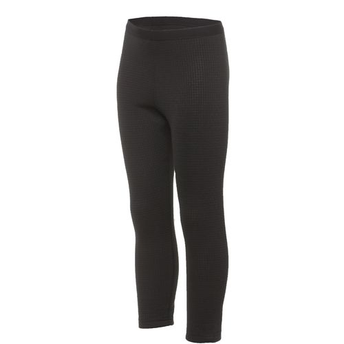 Polar Edge® Youth Platinum Grid Fleece Pant