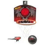 NERF Firevision NERFOOP Basketball Set