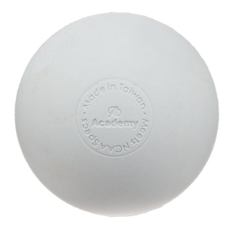 Display product reviews for Academy Sports + Outdoors Lacrosse Ball