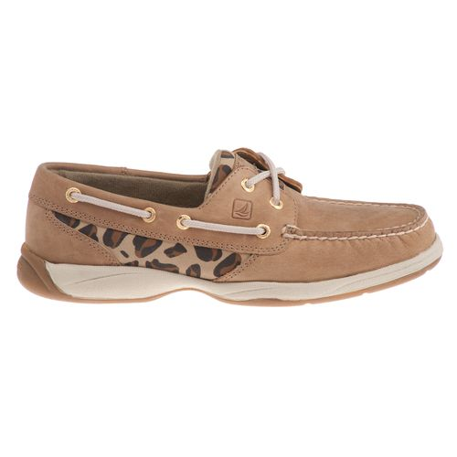 Sperry Women s Intrepid 2-Eye Casual Boat Shoes