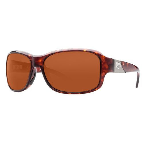 Image for Costa Del Mar Adults' Inlet Sunglasses from Academy
