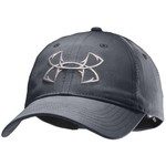 Under Armour® Men's Hook Logo Fishing Cap