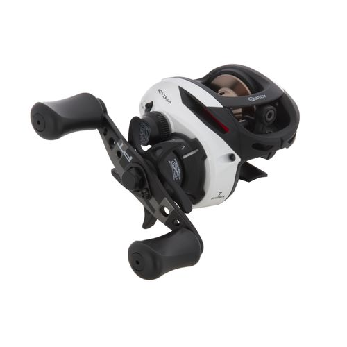 Display product reviews for Quantum PT Accurist Low-Profile Baitcast Reel Right-Handed