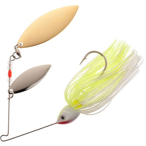 Display product reviews for H2O XPRESS™ Premium 1/2 oz. Double Willow Spinnerbait