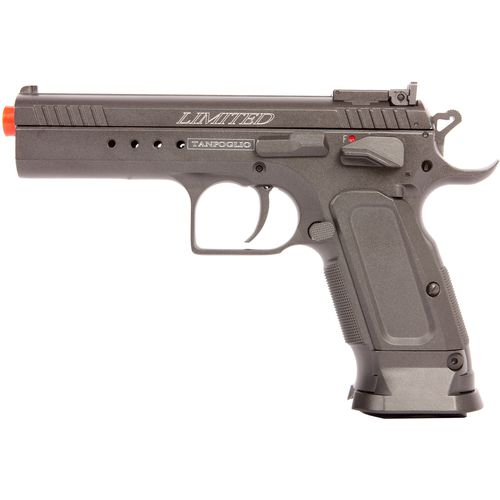 Palco Sports Tanfoglio Limited CO2 Blowback Airsoft Pistol