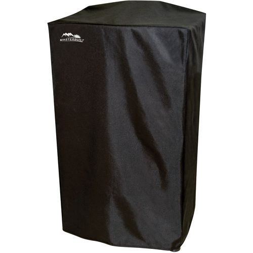 "Display product reviews for Masterbuilt 40"" Electric Smokehouse Cover"