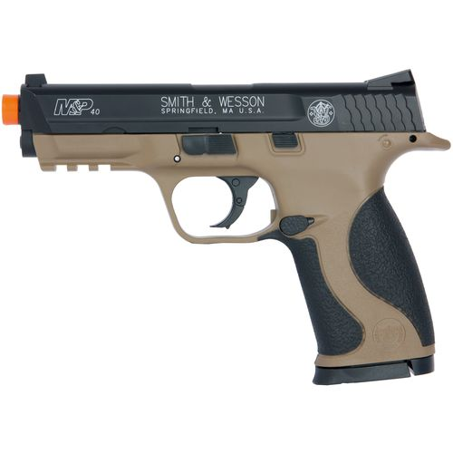 Smith & Wesson M&P 40 Semiautomatic Airsoft Pistol