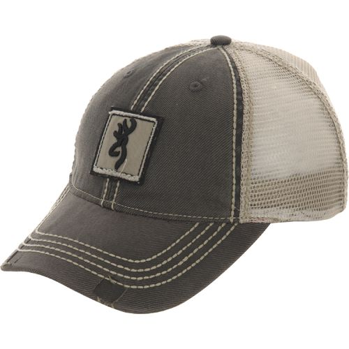 Image for Browning Adults' Bayou Mesh-Back Cap from Academy