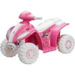 KidTrax Toddlers' Disney Princess 6V Ride-On Vehicle