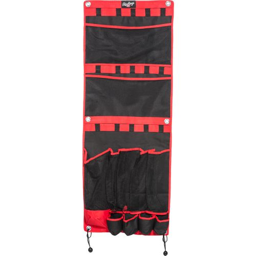Image for Rawlings® Vertical Sports Storage Organizer from Academy
