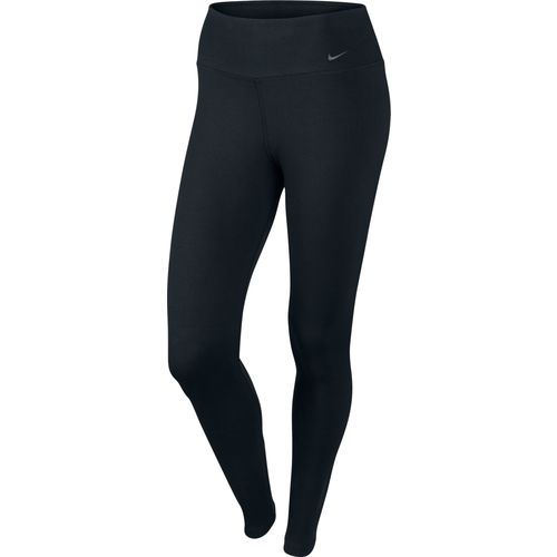 New Nike DriFIT Thermal Pants  Women39s  Running  Clothing  Black