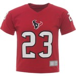 NFL Toddler Boy's Houston Texans Arian Foster #23 Performance T-shirt