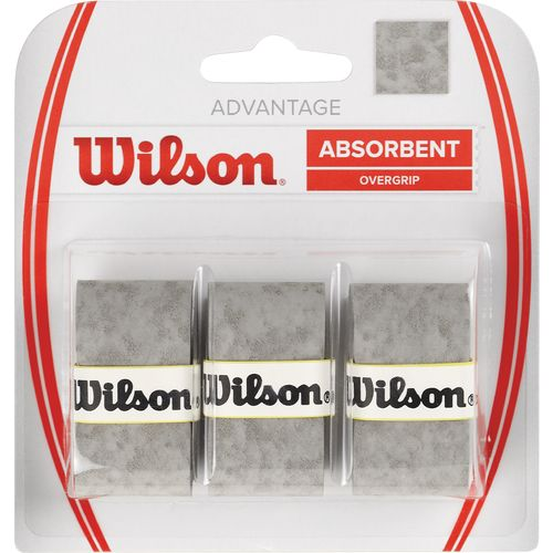 Wilson Advantage Overgrips 3-Pack - view number 1