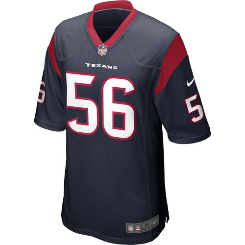 Nike™ Boys' Houston Texans Brian Cushing #56 Game Team Jersey