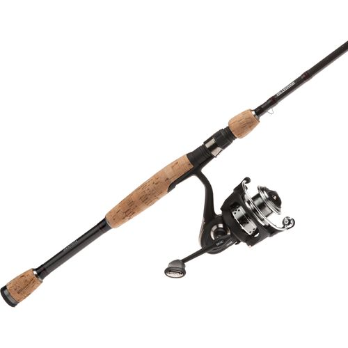 Mitchell 300 series freshwater spinning rod and reel for Freshwater fishing rods