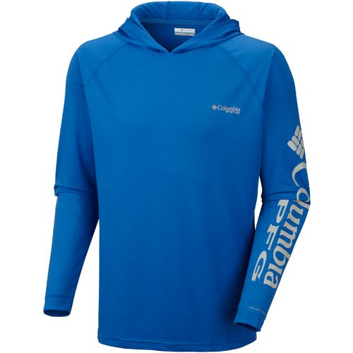 Columbia Sportswear Men s Terminal Tackle Hoodie