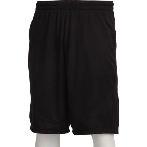 BCG Men's Honeycomb Mesh Basketball Short - view number 1
