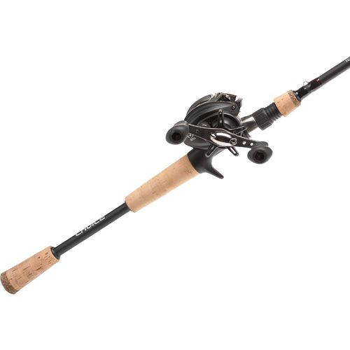 Tournament choice premier 7 39 m freshwater saltwater for Saltwater fishing rod and reel combos