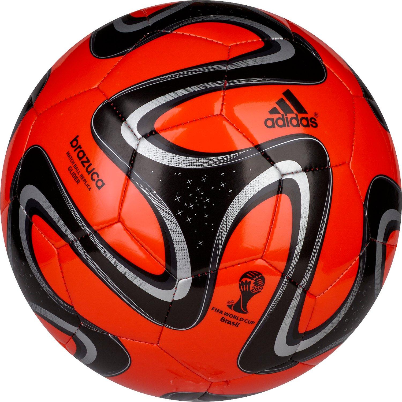 adidas Brazuca 2014 Glider Soccer Ball