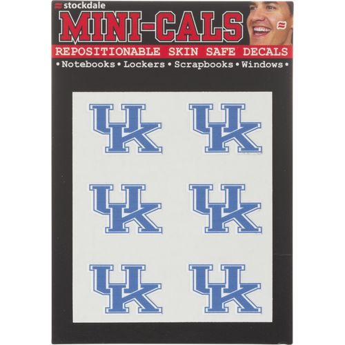 Stockdale University of Kentucky Mini-Cals
