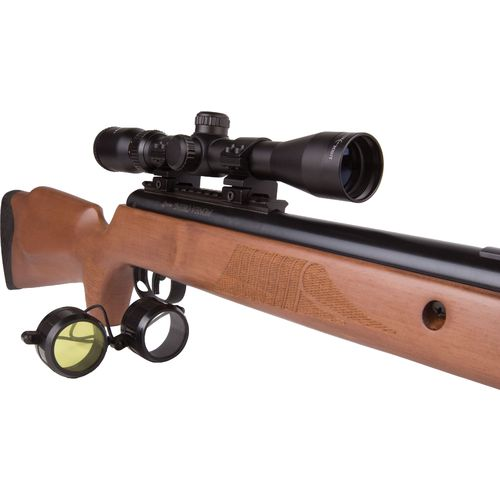 Crosman Nitro Venom Dusk Break-Barrel Air Rifle - view number 4