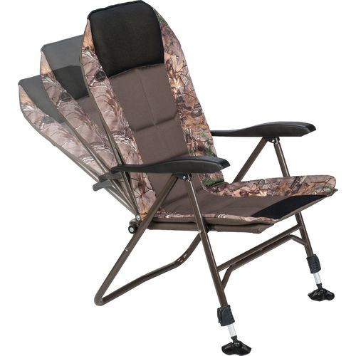 Game Winner® Ultimate Padded Chair