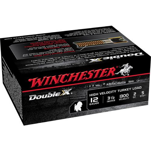 Display product reviews for Winchester Supreme 12 Gauge Turkey Load Shotshells