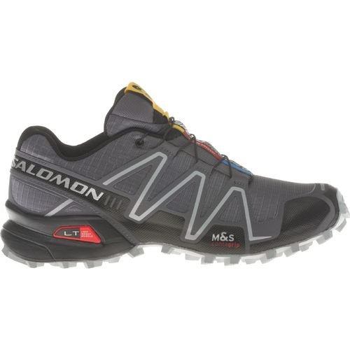 Salomon Men's Speedcross 3 Trail Running Shoes - view number 1