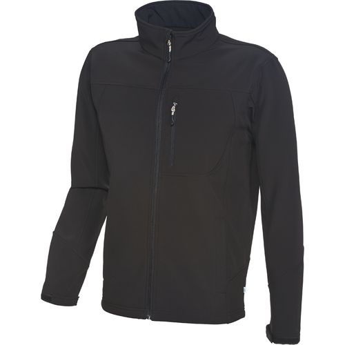 Magellan Outdoors  Men s Polar Fleece Softshell Ski Jacket